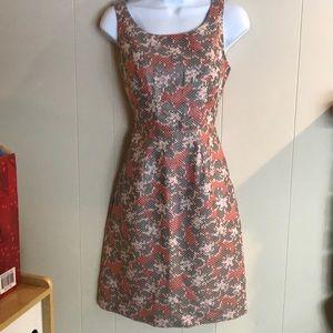 Limited sleeveless dress